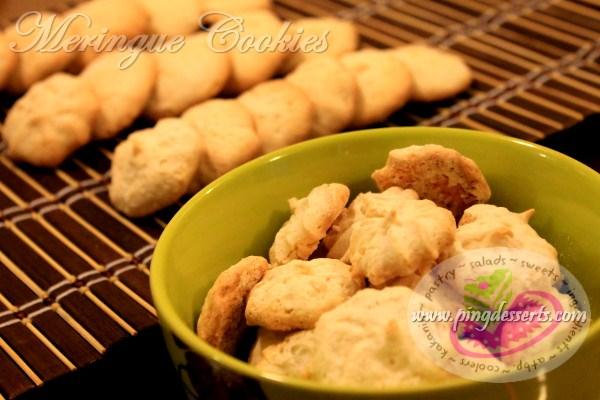 meringue cookies1