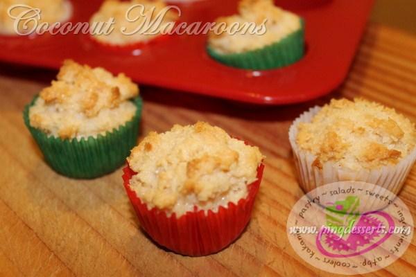 coconut macaroons3