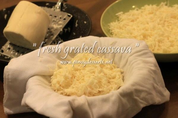 Cassava & Cassava Flour