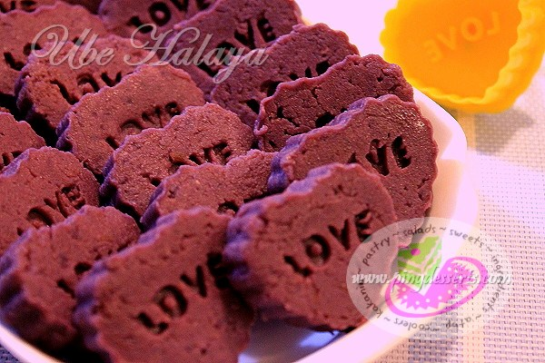 ube halaya recipe3