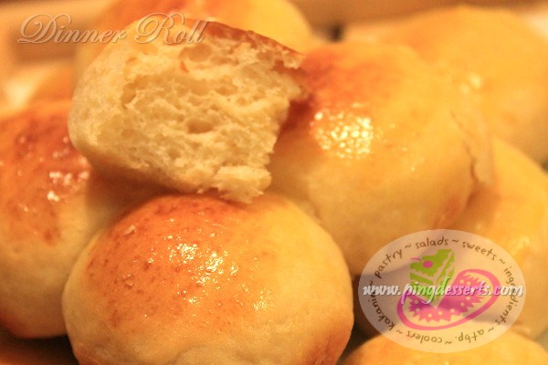 dinner rolls 1
