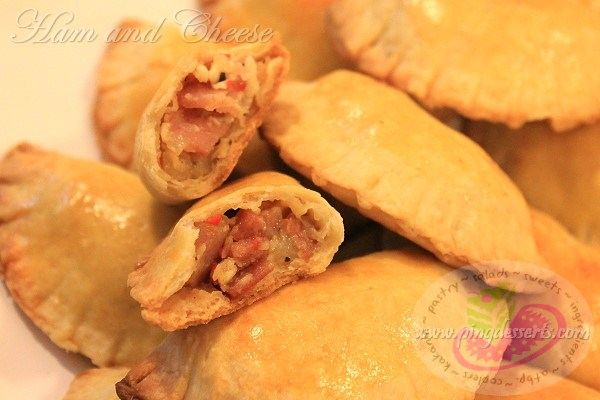 ham and cheese empanada 3