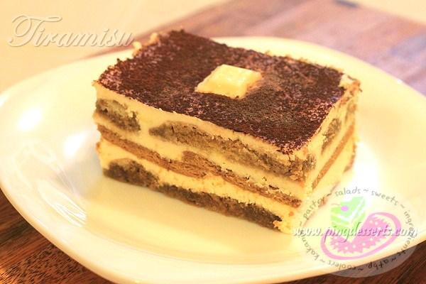 Chocolate Graham Cake Recipe Philippines