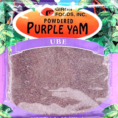 Ube Cake Recipe With Ube Powder