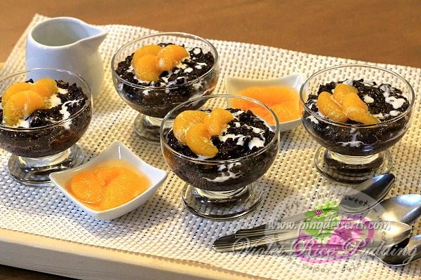violet rice pudding 2
