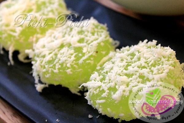 pichi-pichi recipe 1
