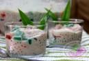 Buko, Sago and Gulaman Salad Recipe