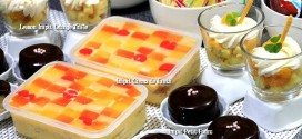 My Lemon Square Inipit Recipes